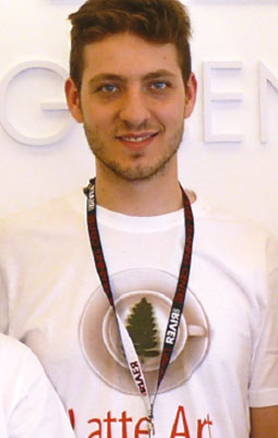 Giacomo Vannelli