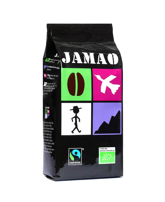 Jamao Coffee Pack